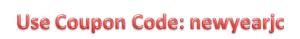 Coupon Code Banner