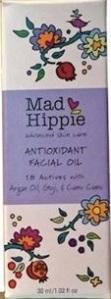 Mad Hippie antioxidant bottle