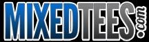 Mixed Tee mixedtee dot com logo