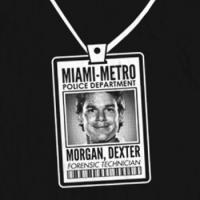 Mixed Tees Dexter Shirt Image