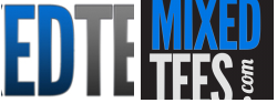 Mixed Tees Main Header Logo