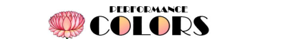 Performance colors main logo