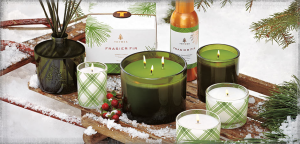 THYMES Fraiser Fir Collection