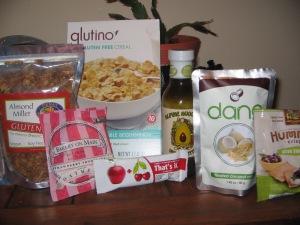 Taste Guru October 2013