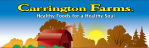 CarringtonFarms logo