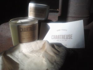Chartruse Soy Candles2