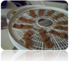 Pet Food Dehydrator 2